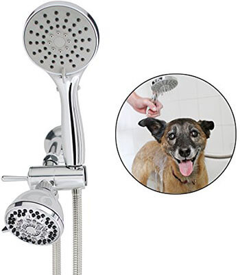 SmarterFresh Complete Pet Wash Set