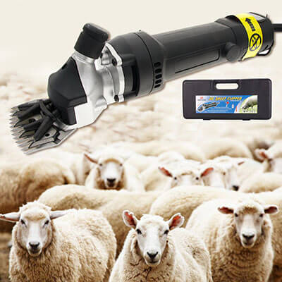 ExGizmo Electric Sheep Goat Clipper Shearing Shears