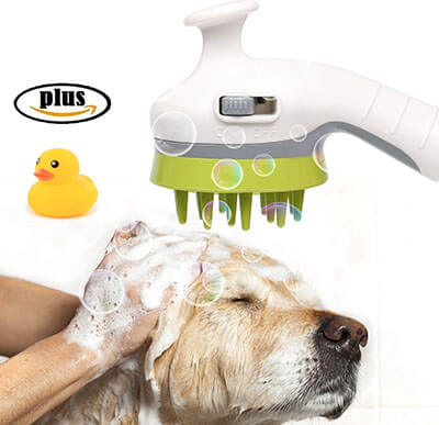 Blingbling Petsfun Dog Shower Sprayer