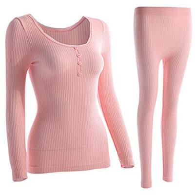MIXLITE Women's Thermal Underwear