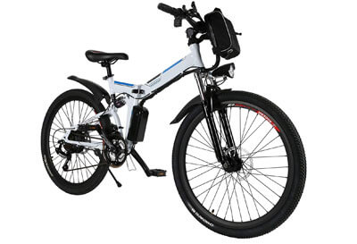 Top 10 Best Electric Bikes in 2019