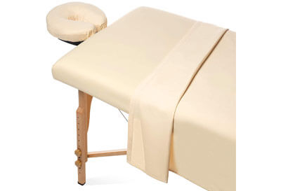 Top 10 Best Massage Table Sheets in 2019
