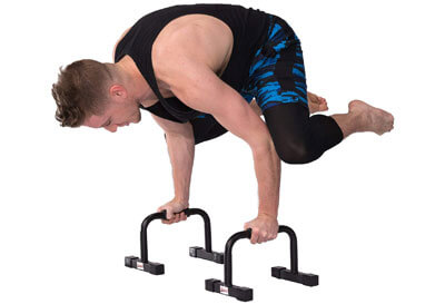 Top 10 Best Push Up Bars in 2019