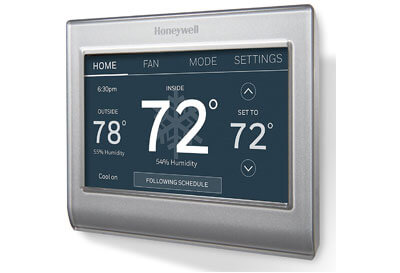 Top 10 Best Wifi Thermostats in 2019