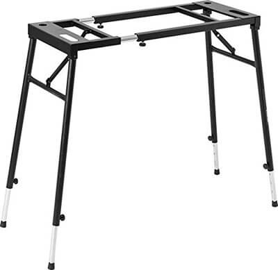 Ultimate Support JS-MPS1 JamStands Series Keyboard/Mixer Stand