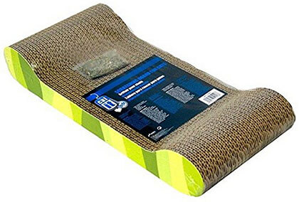Catit Style Scratcher with Catnip
