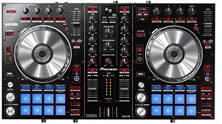 PIONEER DDJSR Pro DJ Controller