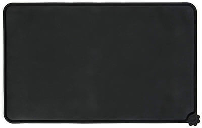 "Tip-Top Petware New Premium Pet Food Mat-18.5""x11.5"