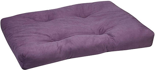 Gaiam Meditation Cushion Zabuton Yoga Pillow