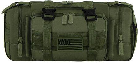 East West U.S.A Utility Tactical Waist Pouch