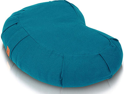 The Seat of your Soul-Buckwheat Meditation Cushion