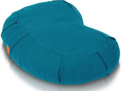 The Seat of your Soul-Buckwheat Meditation Cushion