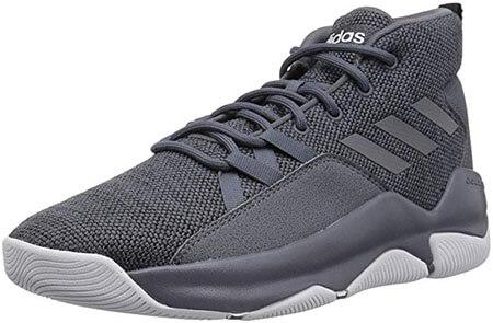 Adidas Men's Street fire Basketball Shoe