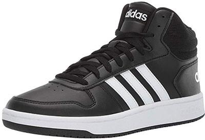 Adidas Men's Hoops 2.0 Sneakers