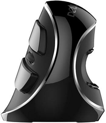 SXBan Vertical 2.4 GHz Ergonomic wireless mouse