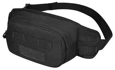 Mardingtop Military Fanny Pack Tactical Waist Bag