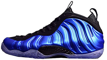 Maxyed Air Foamposite One Men's Hi-Top Basketball Sneakers Shoes