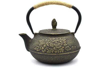 Top 10 Best Copper Tea Kettles in 2021 3