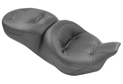 Top 10 Best Motorcycle Seats in 2019