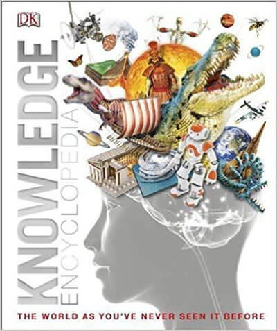 The World as You've Never Seen It Before, Knowledge Encyclopedia