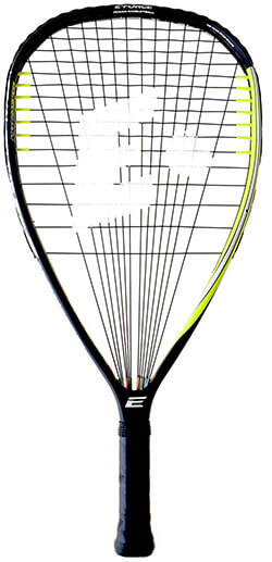 E-Force Lethal Reload 170 Racquetball Racquet