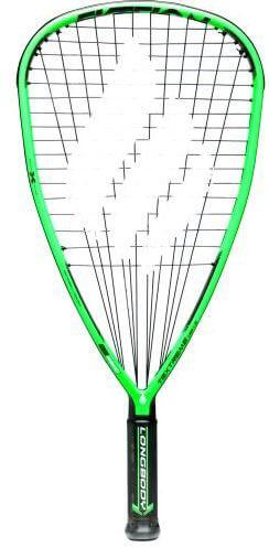 Ektelon Longbody Racquetball Racquet - Large