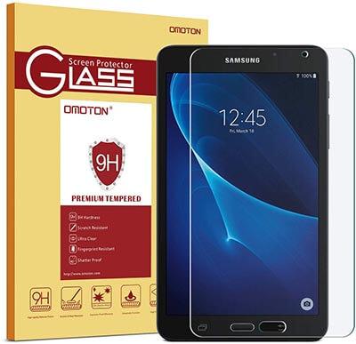 OMOTON Samsung Galaxy Tab A 7.0 Screen Protector