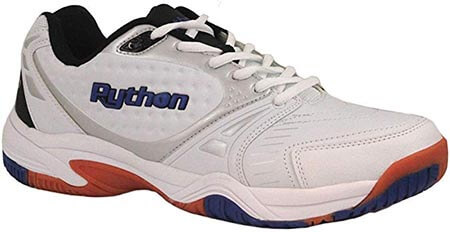 Python Men's Deluxe Indoor Racquetball Shoe