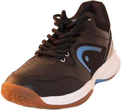 HEAD Men's Sonic 2000-MID Racquetball/Squash Indoor Court Shoes
