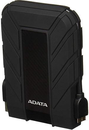 ADATA HD710 Pro 2TB USB 3.1 IP68 Ruggedized External Hard Drive