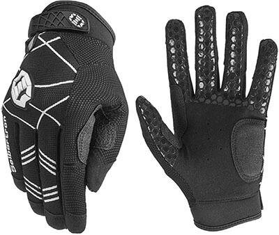 Seibertron B-A-R PRO 2.0 Signature Baseball Batting Gloves
