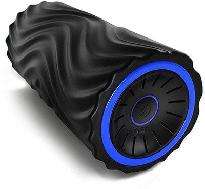 Zyllion Vibrating Foam Roller -4 Intensity Settings