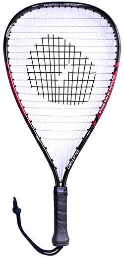 Python Racquetball Intro 5000 Racquet Series