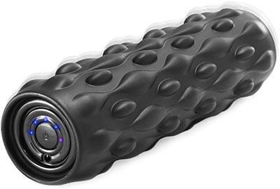 """Vulken 13"""" Vibrating Foam Roller 4-Speed"""