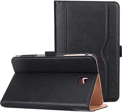 "ProCase Folio Case for Galaxy-Tab A 8.0"" 2018 Verizon Sprint SM-T387"
