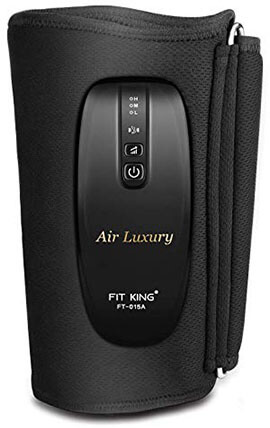 FIT KING Rechargeable Leg Air Massager