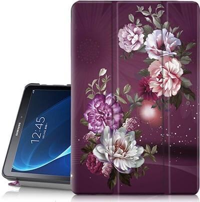 Hocase Galaxy Tab A 10.1-inch SM-T580/T585 Case