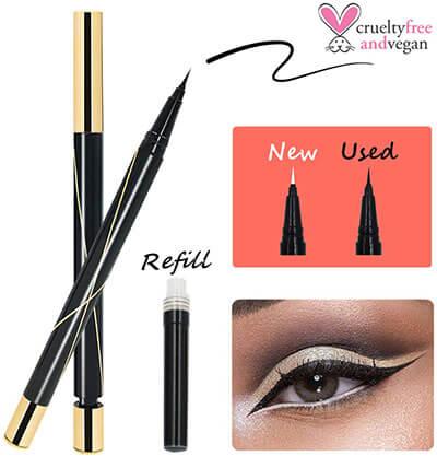 iMethod Wing Eye Liner Stamp