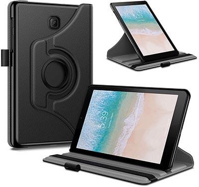 Infiland Samsung Galaxy Tab A 8.0-2018 Case