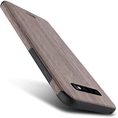 B BELK Galaxy S10 Case
