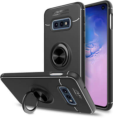 Innens Compatible Galaxy S10e Case-with Built-in Kickstand
