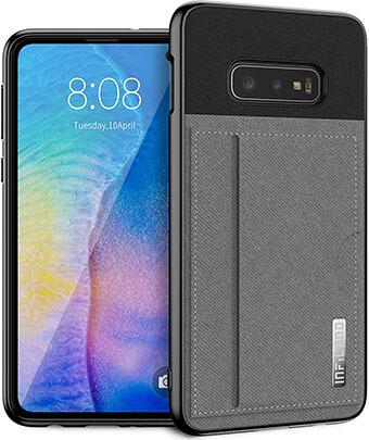 INFILAND Samsung Galaxy S10e Wallet Case
