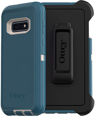 OtterBox DEFENDER SERIES Galaxy S10e Case