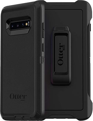 OtterBox DEFENDER SERIES Case for Samsung Galaxy S10+