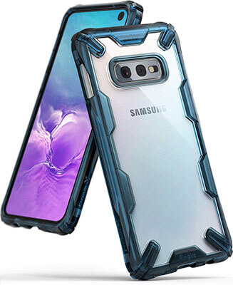 Ringke Fusion X Designed for Galaxy S10e Case-5.8""