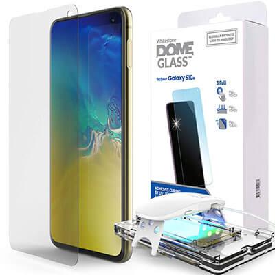 Dome Glass Galaxy S10e Screen Protector