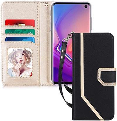 Toplive Samsung Galaxy S10 6.1 inch Case