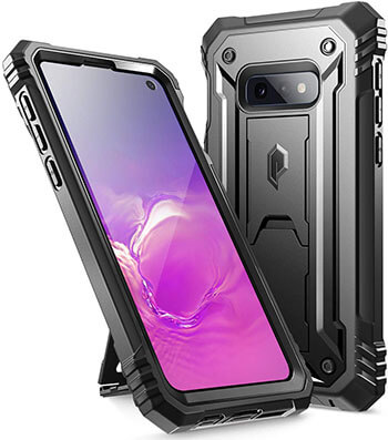 Poetic Galaxy S10e Rugged Case