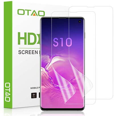 OTAO Galaxy S10 Screen Protector