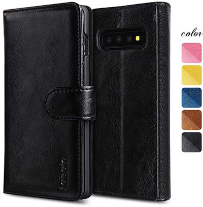 labato Samsung Galaxy S10 Wallet Case